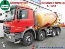 camión Mercedes 3236 Actros SchaltgetriebeDeutscherLKW 1.Hand