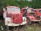 camion Mercedes L 3500 2x