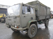 camion cassone centinato DAF usato