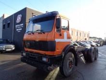 camion telaio Mercedes