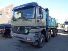camion Mercedes Actros 4140 manual 8x6