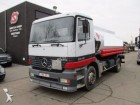 camion citerne Mercedes occasion