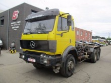 camion Mercedes 2635 ak manual FROM france