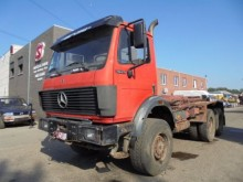 camion Mercedes 2629 kein 2638 from belgium