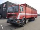 camión remolque para caballos DAF usado