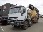 camion Iveco eurotrakker 340e 34