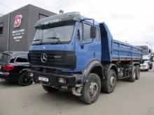 camion Mercedes 3234 KEIN 3538 sehr sauber