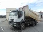 camión Iveco DUMPER / VOLQUETE 350 6X4 2006