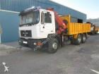 camion Palfinger Camion GRUA MAN 26332 6X4 1994 PK 27000 2000