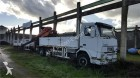 camion Palfinger Camion GRUA VOLVO FH 12 420 6X4 PK 35000 1994