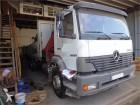 camion Fassi Camion GRUA MB 2528 L 6X2 2002 F 210,25 2000