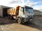 camión Iveco DUMPER / VOLQUETE 440 6X4 2002 FERVAZ