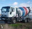 camión Iveco Camion HORMIGONERA 340 6X4 1998 8M3
