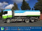 camión Scania 144.460 - SOON EXPECTED - TANK FULL STEEL MANUAL