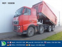 camion Volvo FH16.540 DUMPER