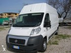 camion Fiat Ducato 35 XLH3 3.0 MJT NATURAL POWER
