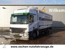 camion Mercedes 2544 LL 6x2, Klima, Schwenkwandkoffer