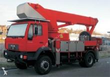 camión Palfinger TKA 35 KS