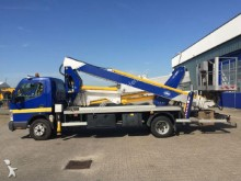camion Multitel MX270