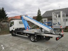 camion Multitel 160 ALU