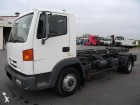 camion polybenne Nissan occasion