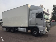 camion DAF XF 95 480 6x2 manual