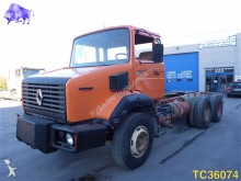 camion Renault C 260 Euro 1