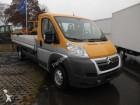 camion plateau ridelles Citroën occasion