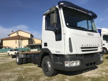 camion châssis Iveco occasion