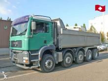 camion cisterna MAN usato