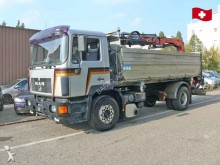 camión MAN 19.343 F(L)