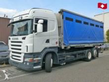 altro autocarro Scania usato