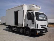 camión Iveco Eurocargo 8.180 FRIGORIFICO