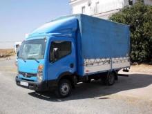 camion Nissan Cabstar