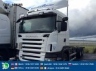 camion Scania R480 - SOON EXPECTED - CHASSIS TEN TIRES EURO 4