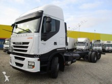 camion Iveco Stralis AS 260 S 42 JFS