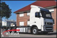 camion Volvo FH 420 Globetrotter, BDF, I-Shift, Standklima, Tüv Neu
