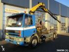 camion scarrabile DAF usato