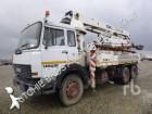 camion pompe à béton Iveco occasion