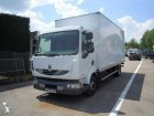 camion fourgon Renault occasion