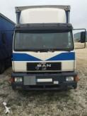 camión MAN 18-224
