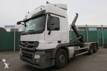camion Mercedes 2544 6x2 BL - MULTILIFT XR21S59 - Nr. 278