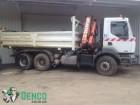 camión Renault Kerax 370.26
