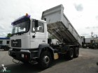 camión MAN F2000 33.360