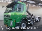 vrachtwagen Volvo FM 440 8X4 Big-Axle Steelsuspension Euro 5