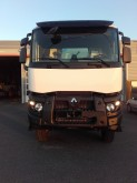 camión Renault Gamme K 480