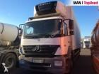 camión Mercedes 1828 4X2 frigo