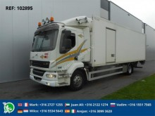 camion DAF LF55.290 BOX EURO 4 CARRIER
