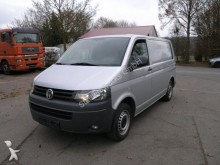 camion Volkswagen T5 4 Motion