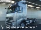 camion Volvo FH 540 XL 6X2 VEB+ Lift+Lenkachse Navi Leder Xen